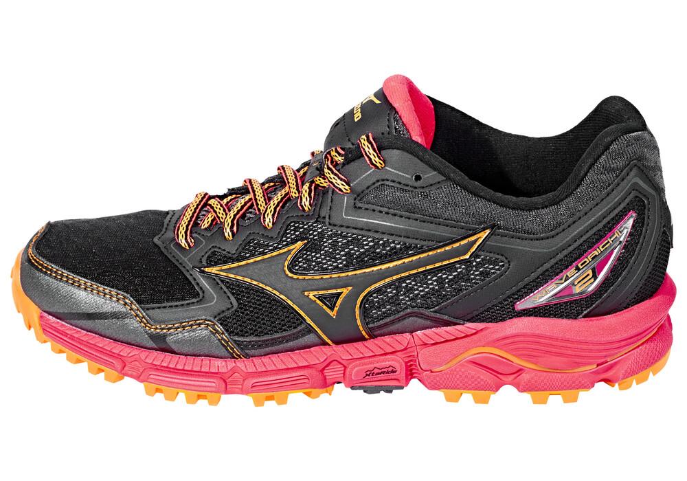 Mizuno Wave Daichi Trail Women S Running Shoes